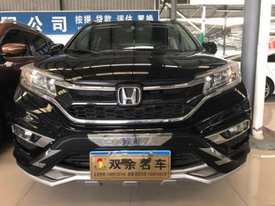 本田 CR-V  2.0 Exi四驱经典版图片