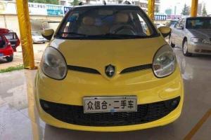 2011年7月 长安 奔奔 MINI 1.0 豪华版