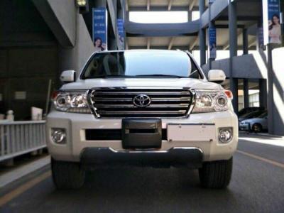豐田 蘭德酷路澤  2015款 4.0L V6 中東低配版圖片