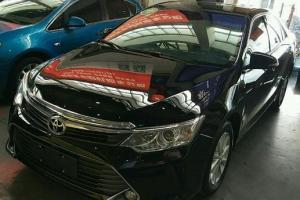 2015年6月 丰田 凯美瑞 2.0G D-4S 领先版