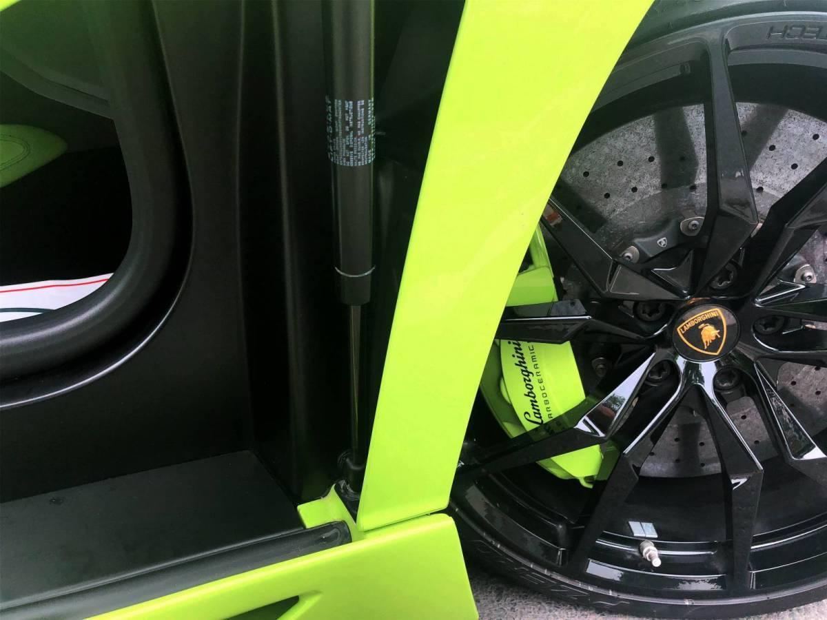 兰博基尼 Aventador  2011款 LP 700-4图片