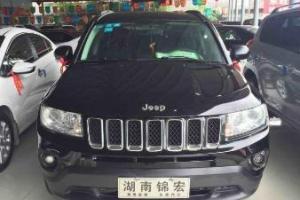 2013年1月 Jeep 指南者 图片