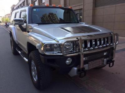 2011年10月 悍馬 H3 H3x 3.7圖片