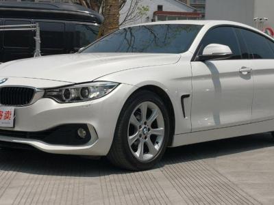 2017年5月 宝马 宝马4系(进口) 420i Gran Coupe 进取型?#35745;?></a>                         <p class=