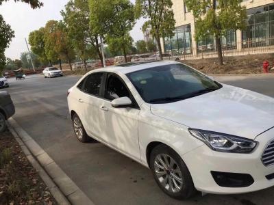 福特 福睿斯  2017款 改款 1.5L 自動舒適型