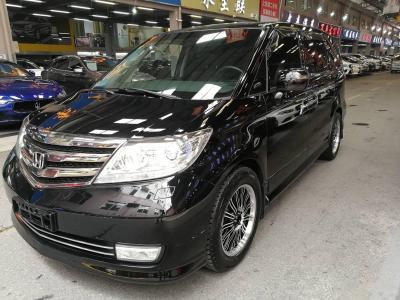 本田 艾力紳  2012款 2.4L VTi豪華導航版