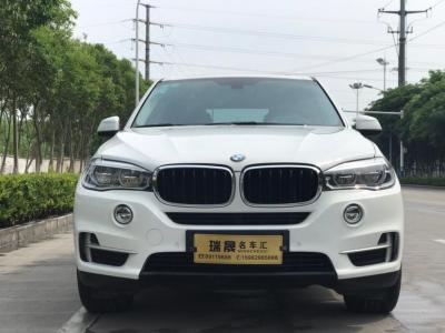 2016年9月 宝马 宝马X5(进口) X5 美规版图片