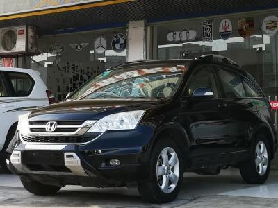 本田 CR-V  2010款 2.0L ?#36828;?#20004;驱都市版?#35745;?/>                         <div class=