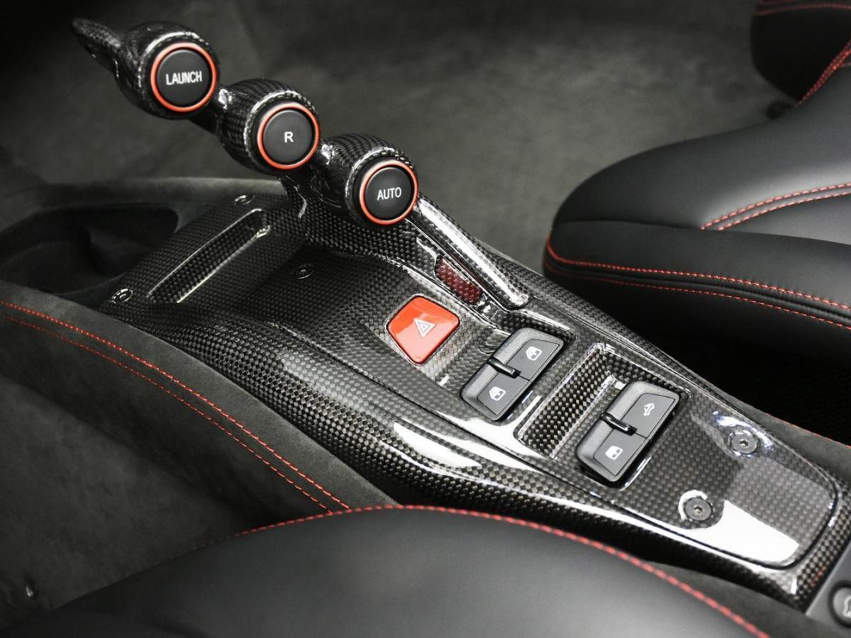 法拉利 458  2013款 4.5L Spider图片