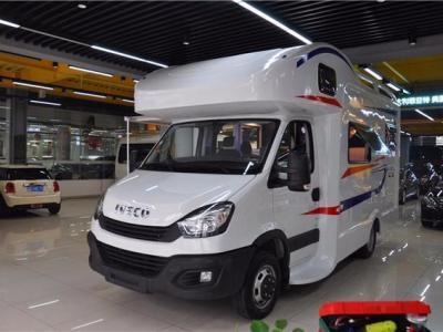 2019年5月  2019款 依维柯欧胜3.0T柴油 自动挡 C型旅居房车图片