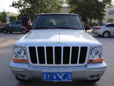 2005年1月 Jeep 北京JEEP 2500 2.5L 4X4图片