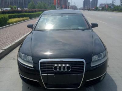 2008年10月 Audi Audi A6L 2.4L 尊貴型圖片