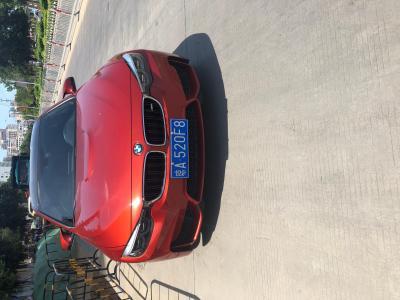 寶馬 寶馬M4  2017款 M4雙門轎跑車車迷限量版圖片