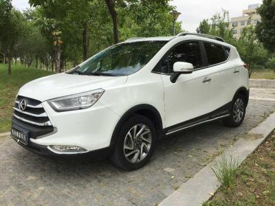 江淮 瑞风S3  2016款 1.5L CVT豪华智能尊享版