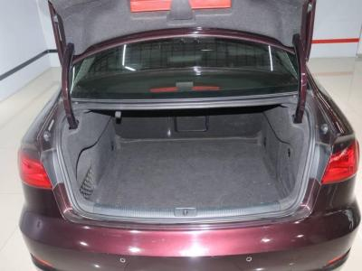 奥迪 奥迪A3  2014款 Limousine 35 TFSI 自动舒适型图片