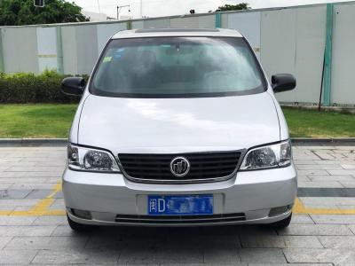 别克 GL8  2005款 2.5L LT 豪华型