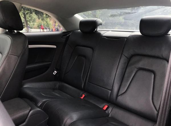 奥迪 奥迪A5  A5 2.0T FSI 舒适型图片