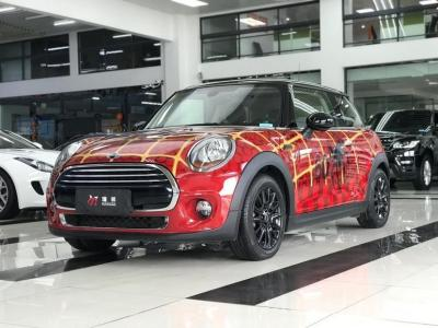 2015年8月 MINI MINI 1.5T COOPER Excitement圖片