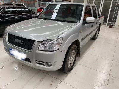 江铃 宝典  2015款 2.8T新时尚柴油两驱舒适版JX493ZLQ4C