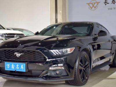 2017年4月 福特 Mustang(进口) 2.3T 性能版图片