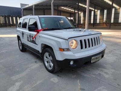 Jeep 自由客  2014款 2.4L 运动版图片