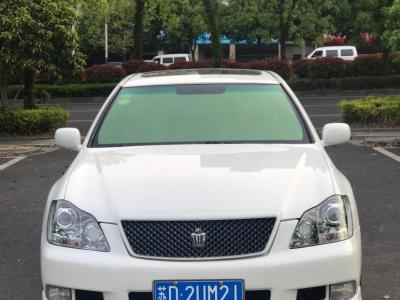 2005年8月 豐田 皇冠 3.0L Royal Saloon G圖片