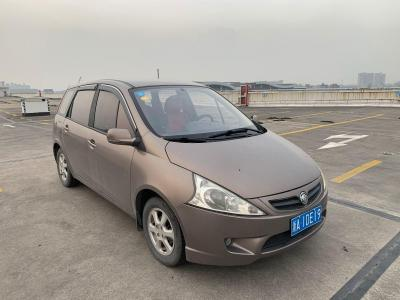 东风风行 景逸  2011款 1.5L 手动舒适型图片