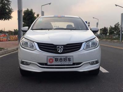 宝骏 630  2014款 1.5L 手动舒适型