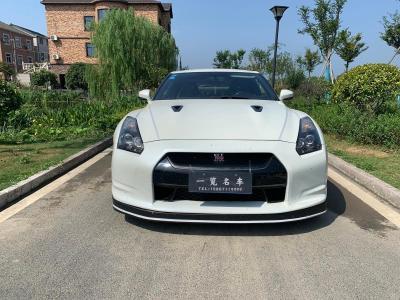 2011年3月 日产 GT-R(进口) 3.8T Premium Edition图片