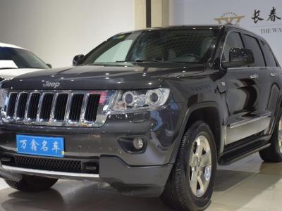 2011年5月 Jeep 大切诺基  改款 3.6L 豪华版图片