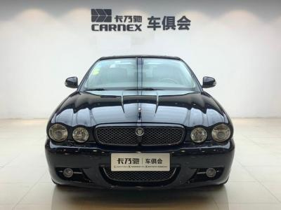 2007年6月 捷豹 XJ XJ6L 3.0皇家加长版图片