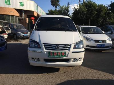 东风风行 菱智  2016款 M3 1.6L 7座标准型 国V
