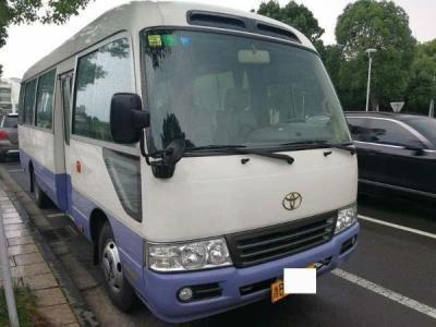 丰田斯柯达23座 4.0图片
