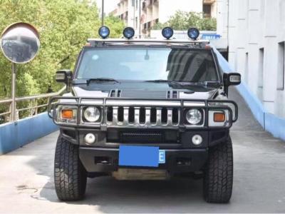 2006年6月 悍马 H2 6.0 AT图片