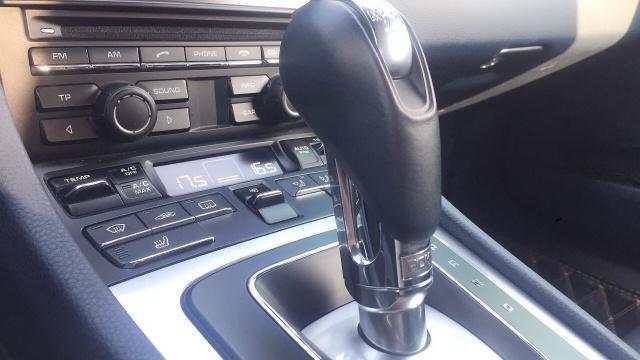 保時捷 Boxster  2013款 Boxster 2.7L圖片