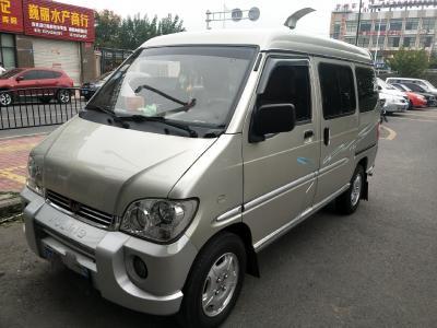 五菱 五菱之光  2010款 1.1L新版实用型短车身LXA