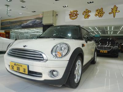 2010年3月 MINI CLUBMAN 1.6L COOPER Cheer图片