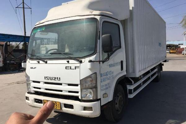 【青岛二手车】2010年12月