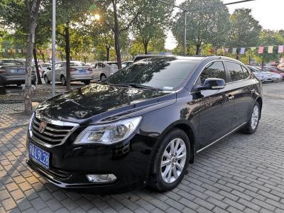榮威 950  2012款 2.0L 舒適版
