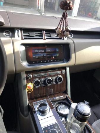 路虎 揽胜行政版  3.0T SC Vogue 加长版 汽油型图片