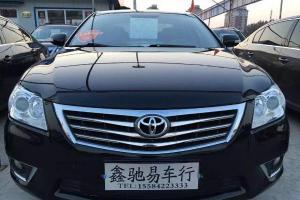 丰田 凯美瑞  2.0 200G 豪华型周年纪念版