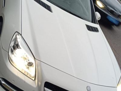 奔馳 奔馳SLK級  2011款 SLK 200 時尚型
