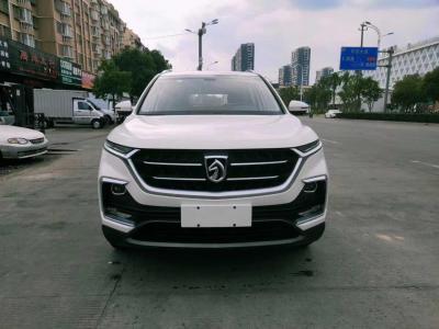2019年9月 宝骏 530 1.8L 自动豪华型图片