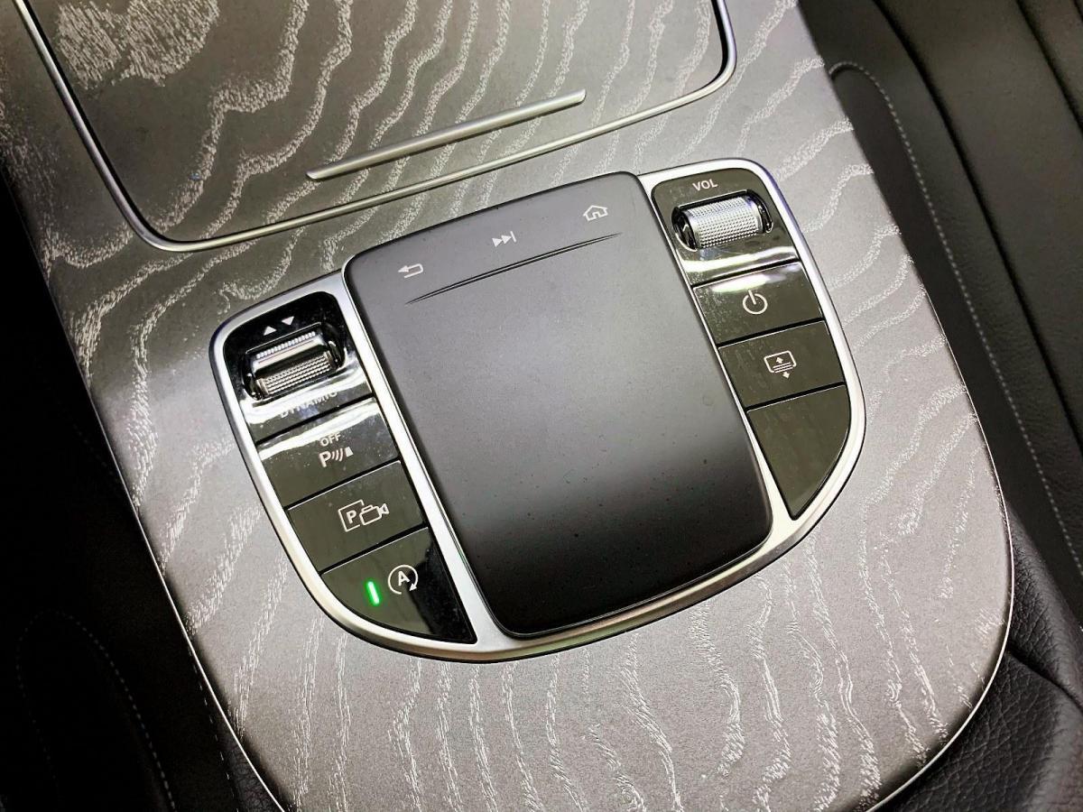 奔驰 奔驰CLS级  2018款 CLS 300 豪华型图片
