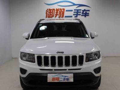 2015年5月 Jeep 指南者(進口) 2.4L舒適版 改款圖片