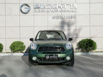 MINI Countryman&nbspCooper S 1.6T
