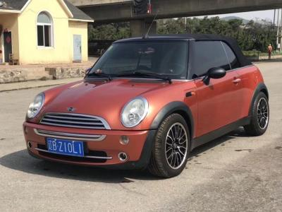 2008年6月 MINI CLUBMAN 1.6L COOPER Excitement图片