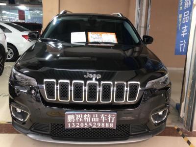 2019年6月 Jeep 自由光 2.0T 两驱智享版图片