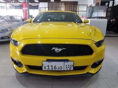 福特 Mustang  2013款 3.7L 自動標準型圖片