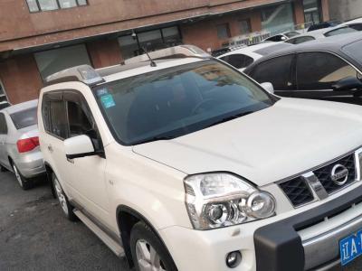 2010年6月 日产 奇骏 2.5L CVT至尊版 4WD图片